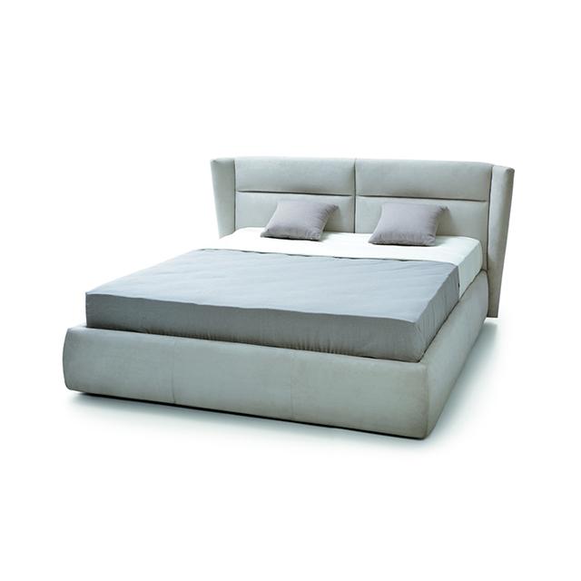 Gala Collezione - Тапицирано легло Atol