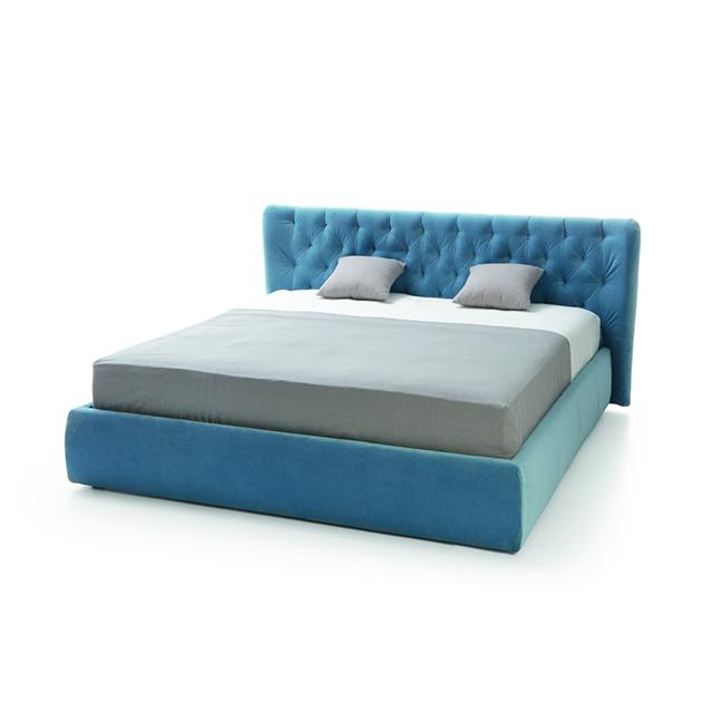 Gala Collezione - Тапицирано легло Glam