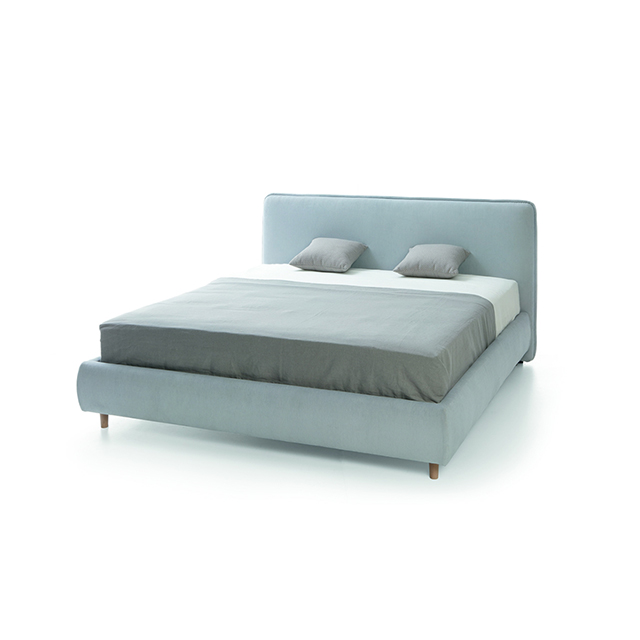 Gala Collezione - Тапицирано легло Novo