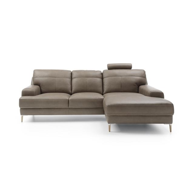 Полски мебели Gala Collezione - Ъглов диван Mondo