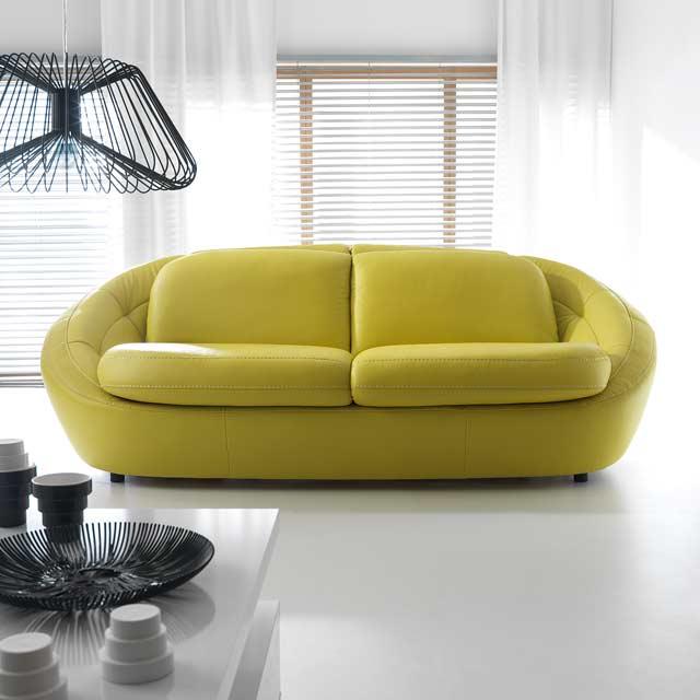 Полски мебели - Gala Collezione - Прави дивани