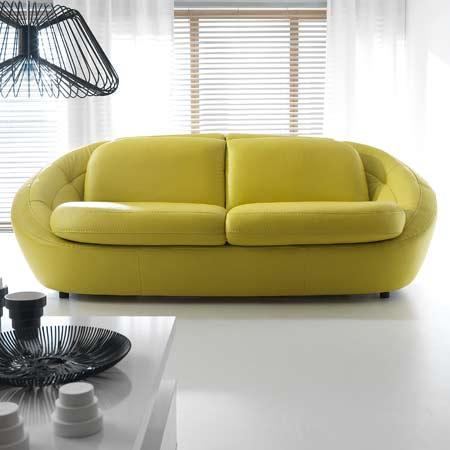 Gala Collezione - полски мебели - Прави дивани