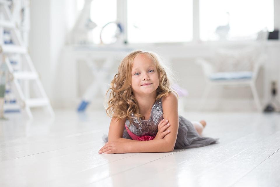 Приказната атмосфера в детската стая - Gala Collezione