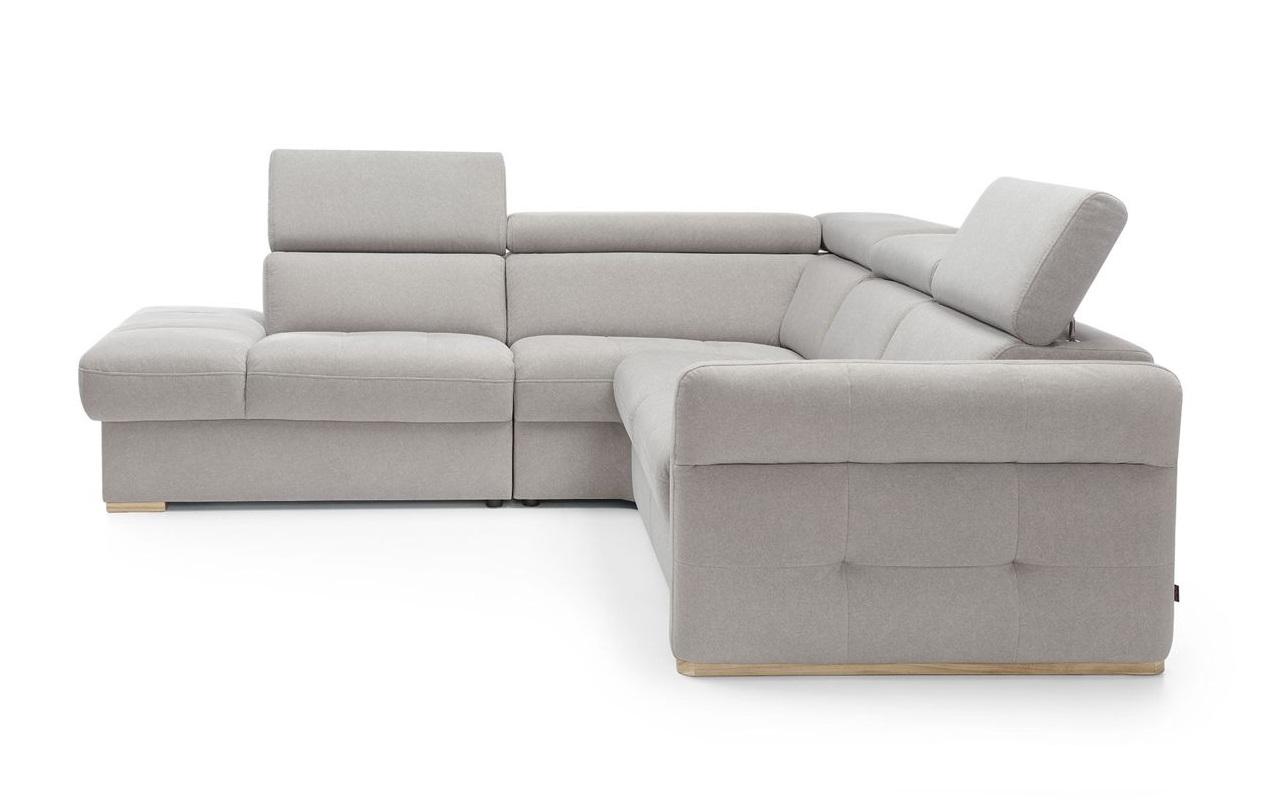 Ъглов диван Massimo - Gala Collezione