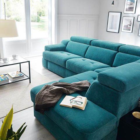 Полски мебели - Gala Collezione - Ъглови дивани