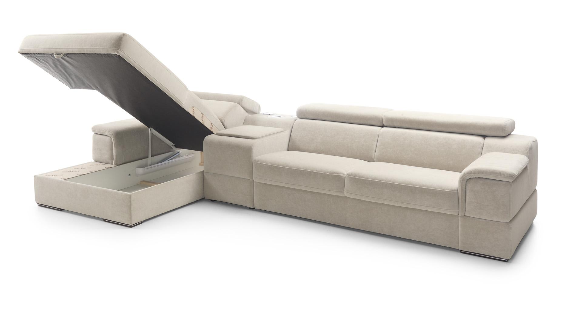 Модулна система Luciano - Gala Collezione